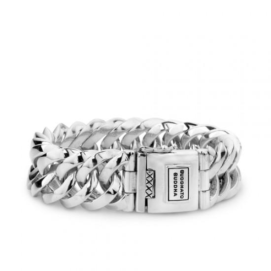 Buddha to  Buddha armband 080G Chain Big - 56577