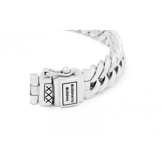 Buddha to  Buddha Armband Chain small 090 E 19cm - 57927