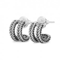 Buddha to buddha oorbellen Barbara link Earrings - 59702