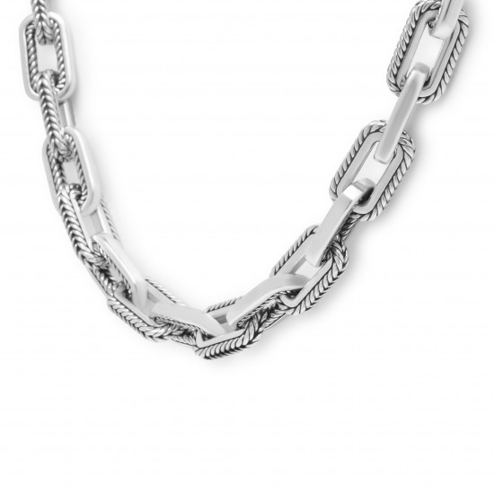 Buddha to buddha collier Barbara small 45cm 121 - 60562