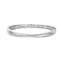 Zilver moments armband met Zirkonia 25290AW - 52627