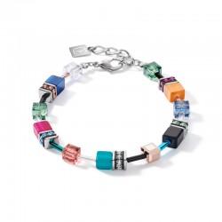 Coer de Lion Armband multicolor Ethno 2838/30-1579 - 60884