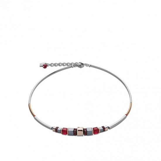 Coeur de Lion Collier Red 4851/10-0300 - 56601