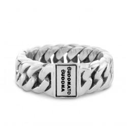 buddh to Buddha Chain Small Ring 541 17 - 3466