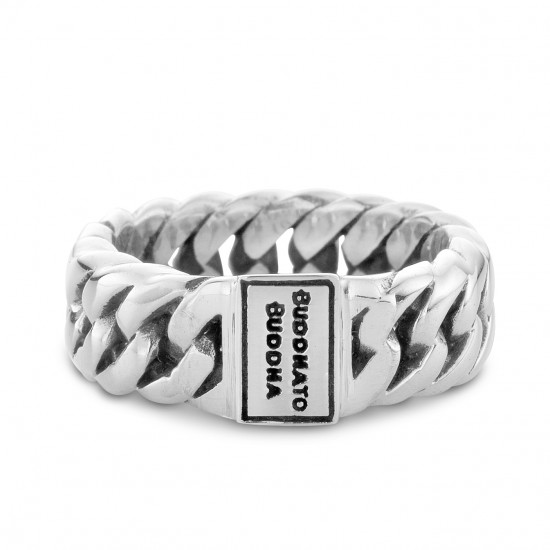 Buddha to Buddah Chain Small Ring 541 20 - 3714
