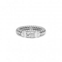 Buddha to buddha Ring Ben xs lock ring maat 18 - 60808