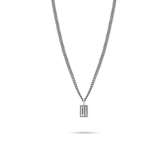 Buddha to Buddha collier essential necklace XS - 53702