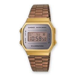 Casio retro model a168wecm-5ef - 57529
