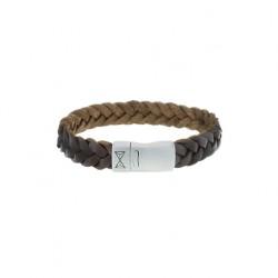 aze armband Iron big wave, 21cm AZ-BL001-B-210 - 60686
