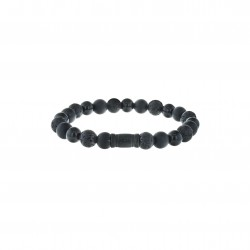 AZE Armband 17.5cm beads 8mm Mount Blackmore - 60694