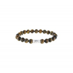AZE Armband 17.5cm beads 8mm Grand Teton - 60705