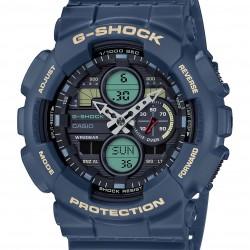 G- SCHOCK Casio GA-140-2AER - 60060