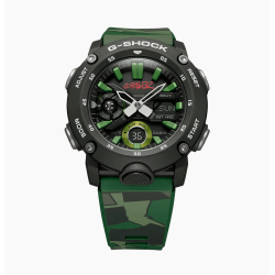 G-SCHOCK Casio GA-2000GZ-3AER - 59206