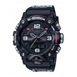 Casio Burton Limited Editie G-SHock GG-B100BTN-1AER - 59617