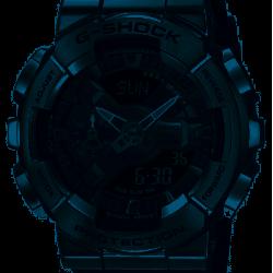 Casio g-shcok horloge GM-110-1AER - 60362