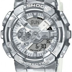 G- SCHOCK Casio GM-110SCM-1AER - 60329