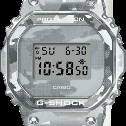Casio HORLOGE G-shock gm-5600scm-1er - 60320