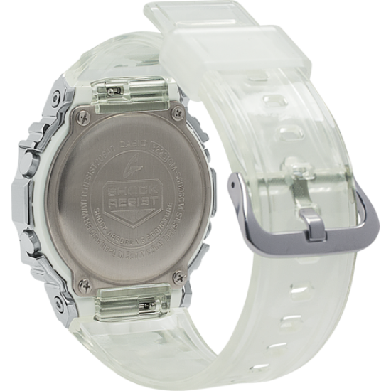 Casio HORLOGE G-shock gm-5600scm-1er - 60320