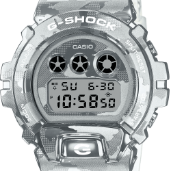 Casio g-shock horloge gM-6900SCM-1ER - 60321