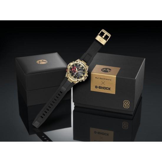 Casio  g-shock horloge GST-B100RH-1AER - 60179