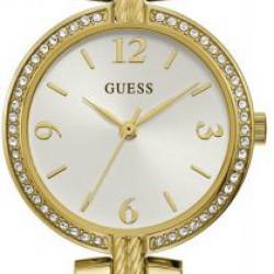 GW0112L2 dames Guess horloge - 60307