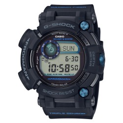 Casio   35TH Anniversary MASTER OF G FROGMAN GWF-D1000B-1LTD - 57868