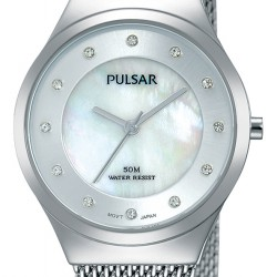 Dames Pulsar PH8131X1 Staal - 57966