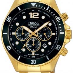 Heren horloge Pulsar PT3720X1 - 54597