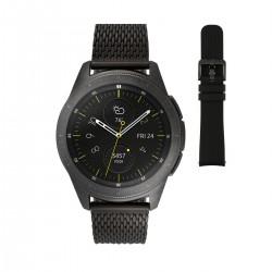 smart watch samsung galaxy 42mm Midnight black - 58807