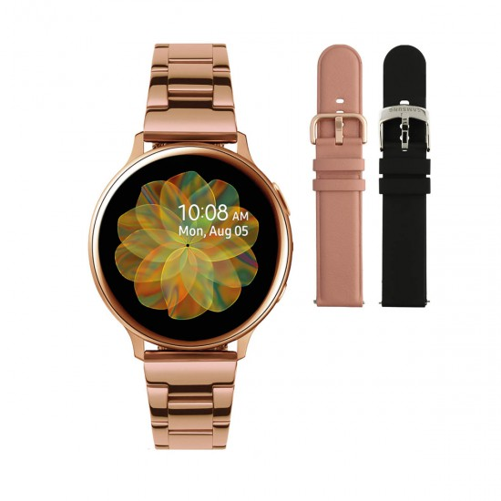 Samsung Galaxy smart active2 watch 40mm rose schakel SA.R830RS - 60119