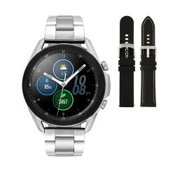 Samsung SA.R840SS Galaxy Watch 3 horloge - 60662