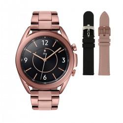 SA.R850CS Samsung smart watch Special Edition Galaxy 3 Mystic Bronze Smartwatch 41mm Horloge - 61313