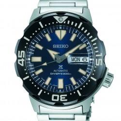 seiko prospex automaat diver blauw 200m SRPD25K1 - 59008
