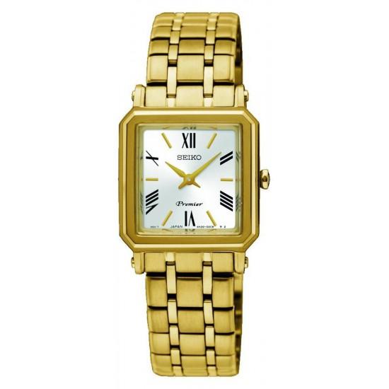 Seiko horloge SWR030P1 Premier - 56560