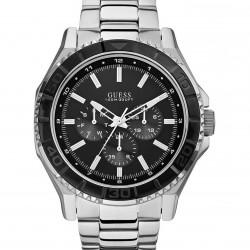 HEREN Guess horloge zwart W0479G1 - 54925