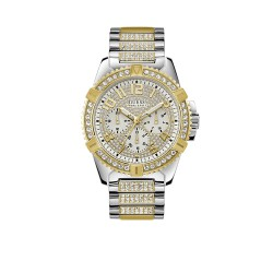 guess horloge men steel sport w0799g4 - 59190