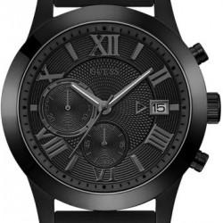 Guess men dress horloge w1055G1 - 59191