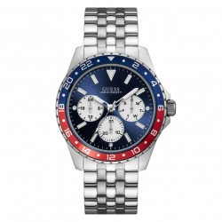 Guess Horloge heren  W1107G2 - 56925