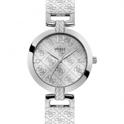 guess dames horloge W1228l1 LADIES TREND - 58929
