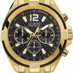 Guess Heren Horloge W1258G2 - 59230