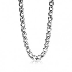 zinzi collier zilver 45cm zic1479 - 55644