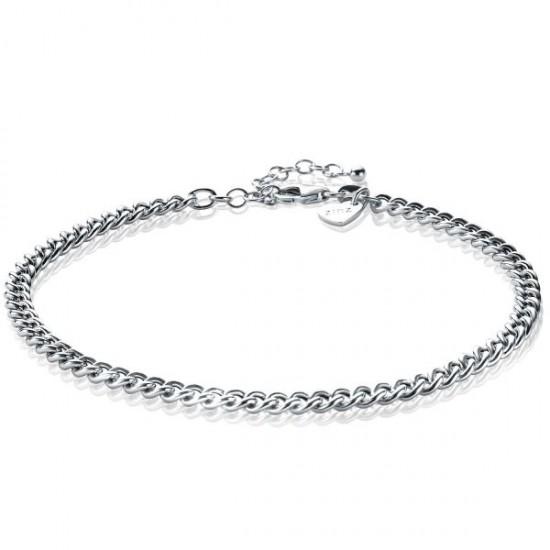 Zinzi Zilver Enkelband ZIE1414 - 58570