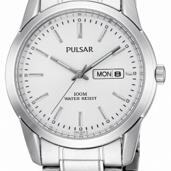 Pulsar Horloge Heren PJ6019X1 - 51999